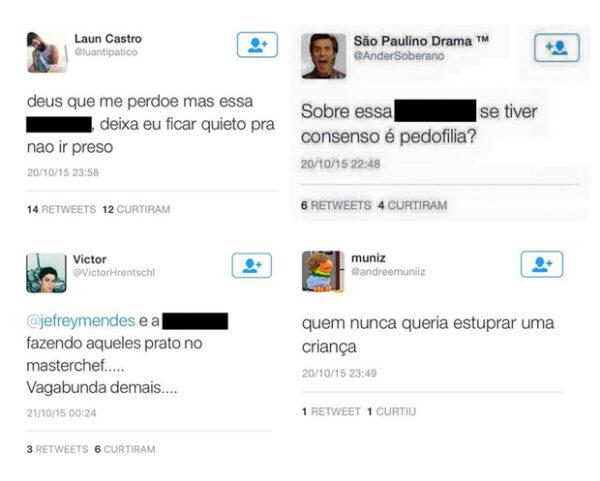 7 Brasileiros preconceituosos de dar nojo