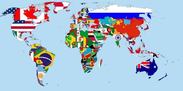 países que na verdade tem seus nomes originados de nomes de pessoas