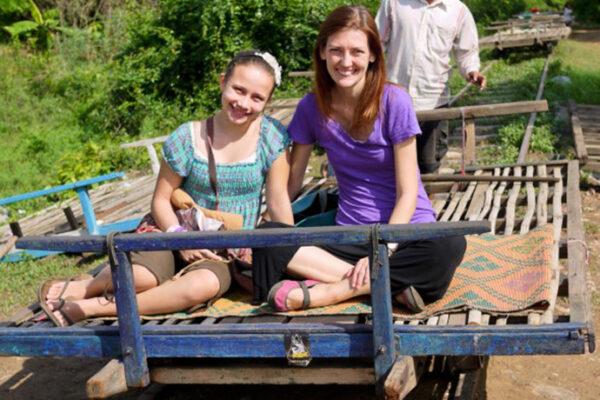 Riding-the-bamboo-train-in-Battambang-Cambodia-590x393
