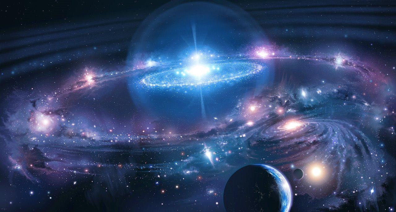 Resultado de imagem para imagens do universo