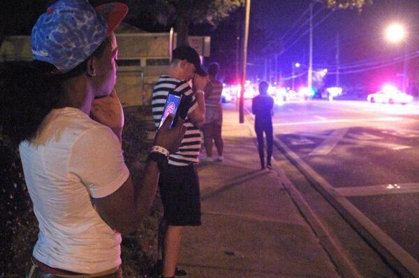 Nightclub Shooting Florida (1)