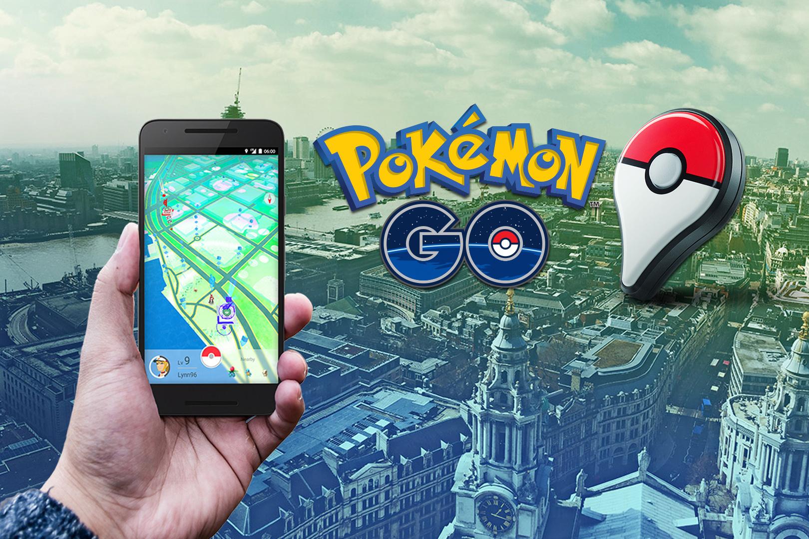 Pokémon Go - Recompensas de cada Nível