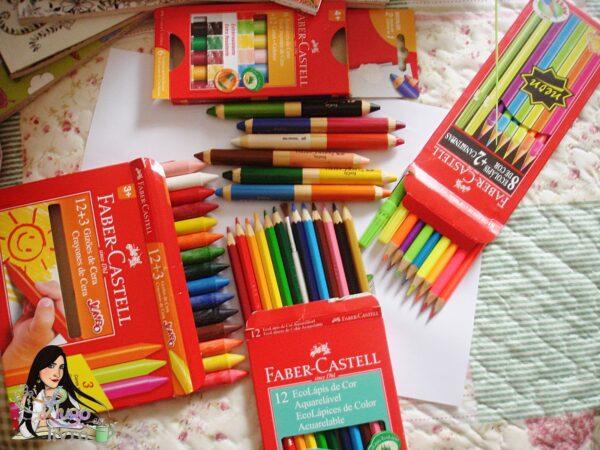 lápis 5
