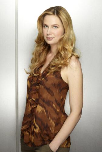 COVERT AFFAIRS -- Season:1 -- Pictured: Anne Dudek as Danielle -- Photo by: Robert Ascroft/USA Network
