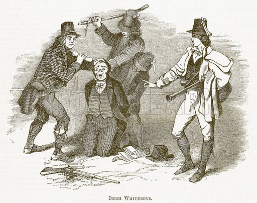 Irish Whiteboys