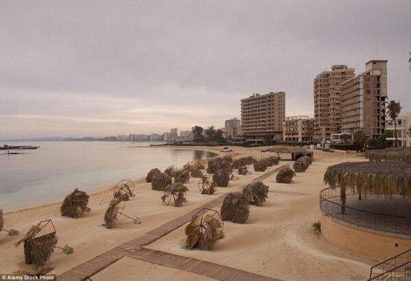 8 enormes cidades abandonadas