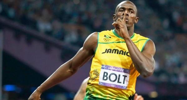 Usain Bolt Atletismo (Jamaica)