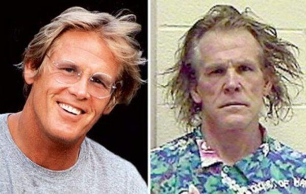 8 famosos internacionais antes e depois das drogas