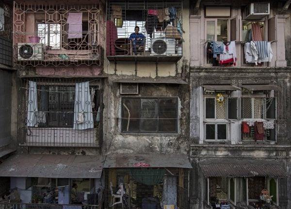 micro-apartamentos