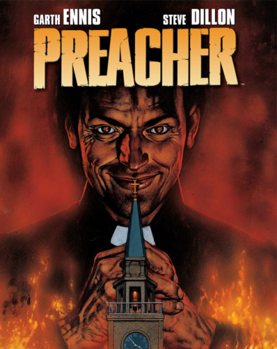 Preacher_Volume_1