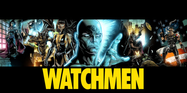 Watchmen (1)