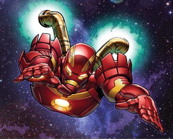 armaduras do Homem de Ferro 02