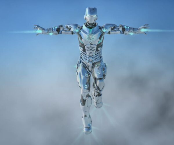 armaduras do Homem de Ferro 05