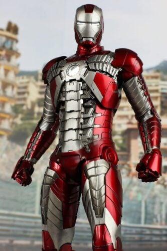 armaduras do Homem de Ferro 07