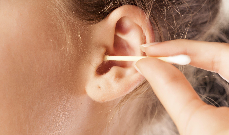 Как в домашних условиях убрать пробку из уха? 33