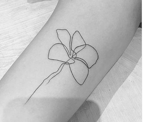 16 tatuagens para pessoas discretas