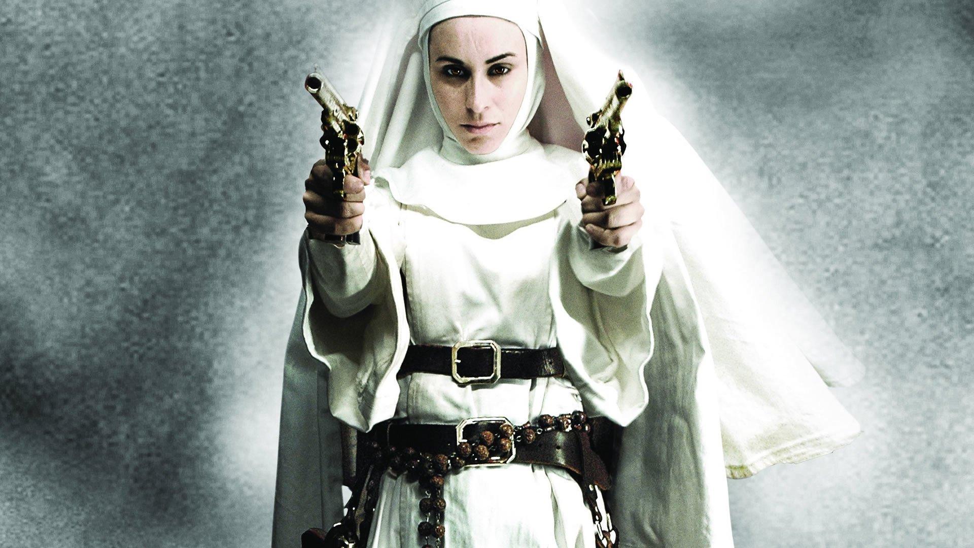 Rent Nude Nuns with Big Guns (2010) film   CinemaParadiso