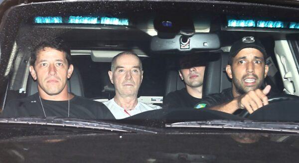 Resultado de imagem para Veja a cela onde Eike Batista está preso