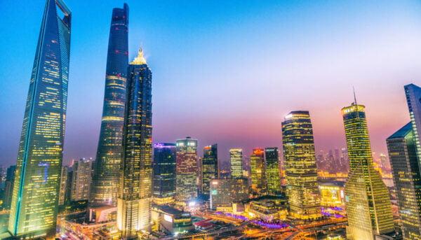 Cidades que correm o risco de desapar em breve