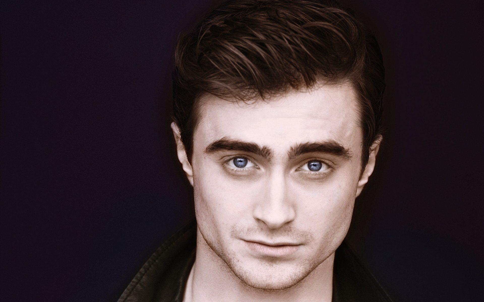 Daniel Radcliffe Serie