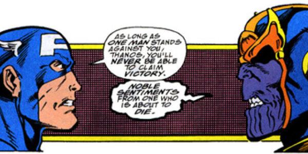7 Formas De Derrotar O Thanos Em Vingadores: Guerra Infinita
