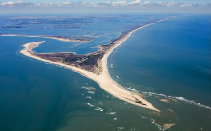 """Resultado de imagem para Ilha Conchuda"""", na Carolina do Norte"""