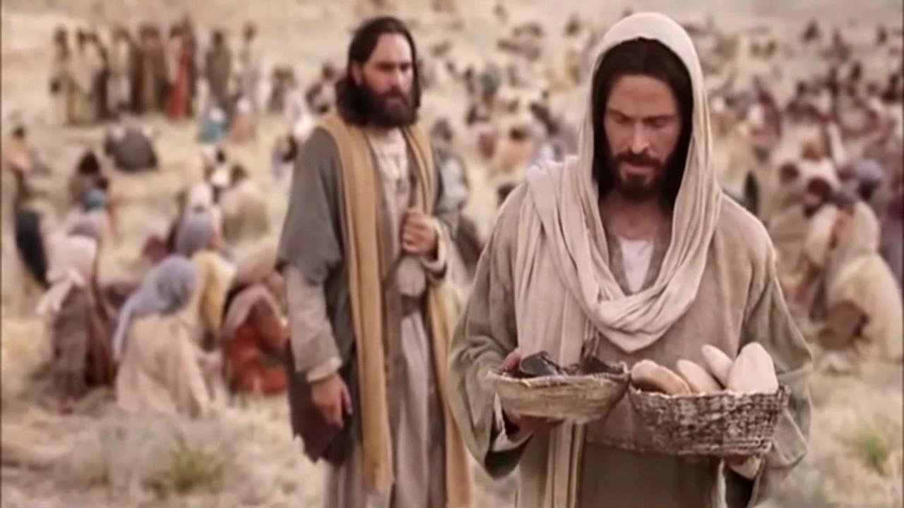 esse provavelmente o lugar onde jesus teria realizado
