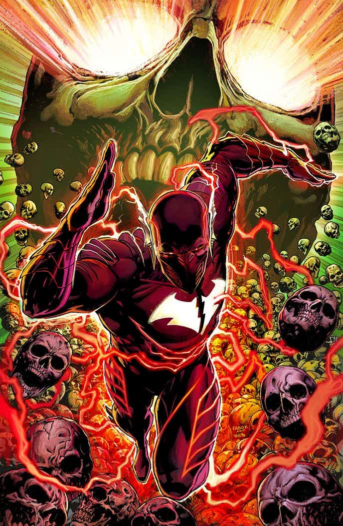 Flash 1 origens - 2 9