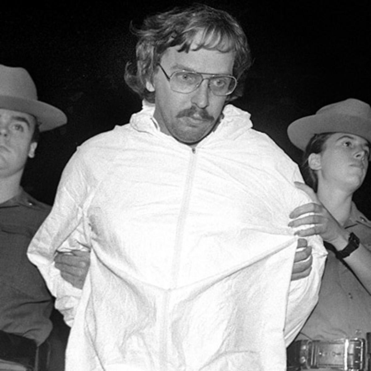 7 Serial Killers Piores Que Jack, O Estripador