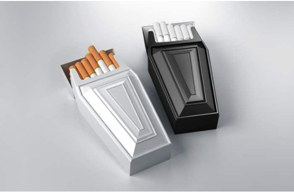 anti tabagismo