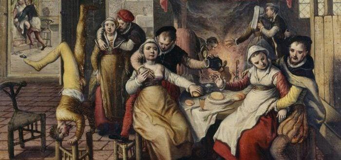 prostitutas en la antiguedad historia de la prostitucion
