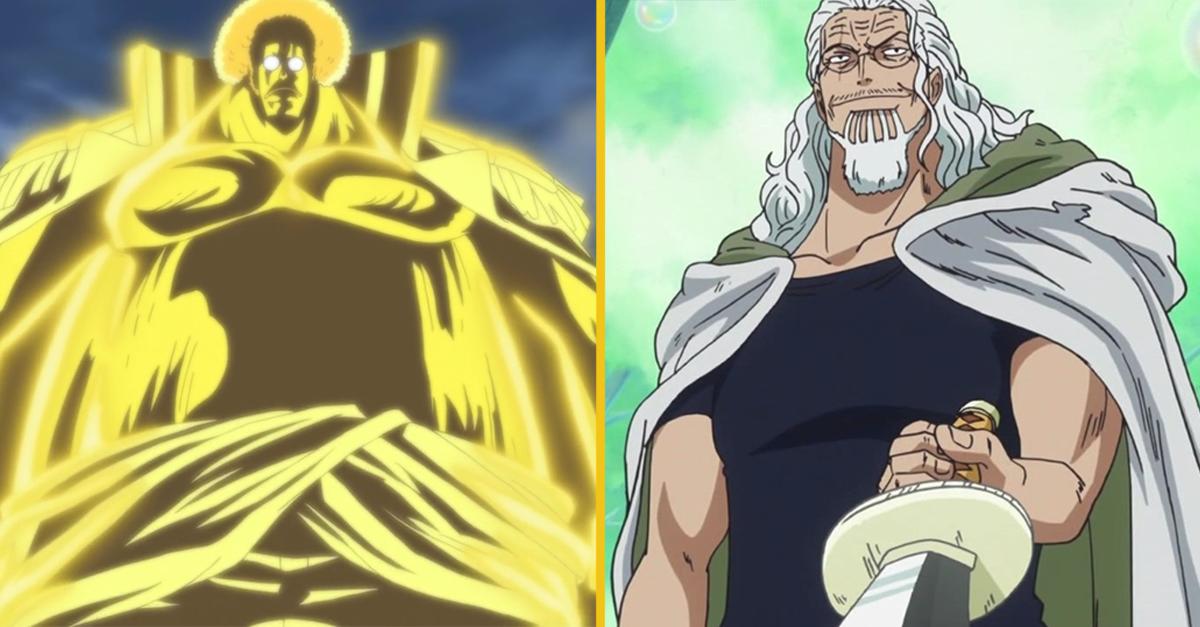 Você Conhece Os Personagens De One Piece: 8 Personagens Mais Fortes E Apelões Que Já Apareceram Em