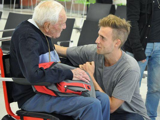 104 anos
