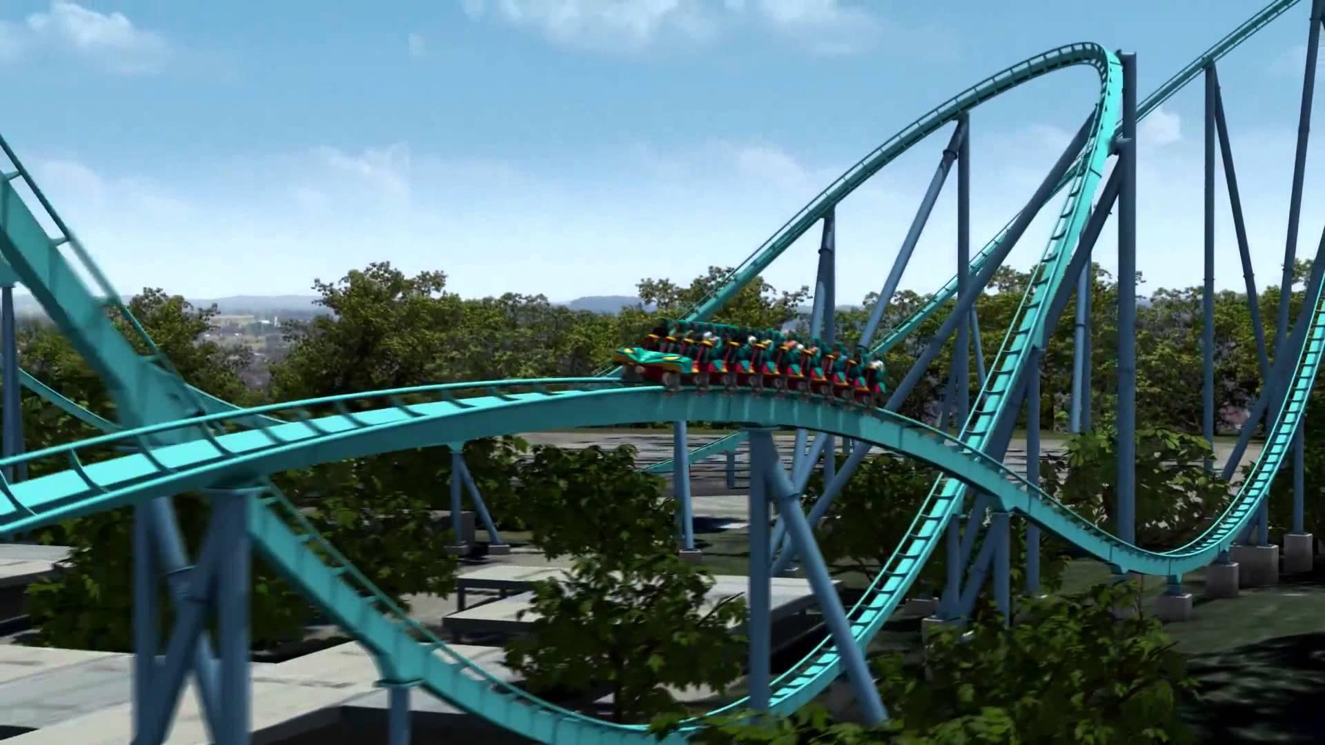 leviathan roller coaster - 1024×576