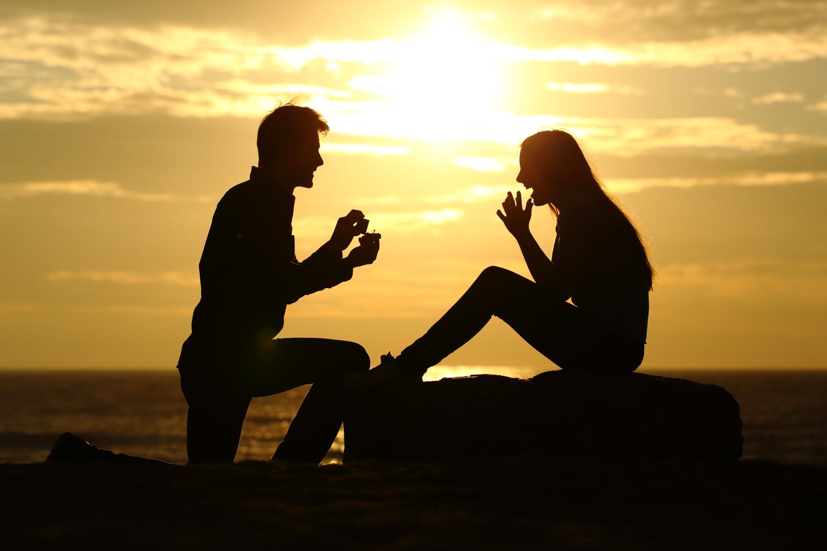 7 propostas de casamento que vão te fazer acreditar no amor