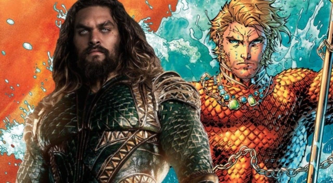 8 Poderes Do Aquaman Que Voc 234 Precisa Conhecer