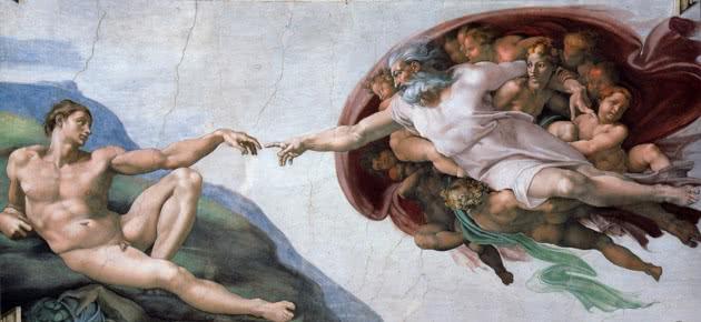 Tem Na Web - Conheça algumas obras de arte famosas que escondem grandes segredos