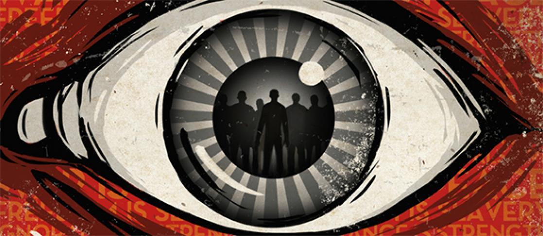 Tem Na Web - Big Brother e 1984, conheça a história do livro que inspirou o reality show global