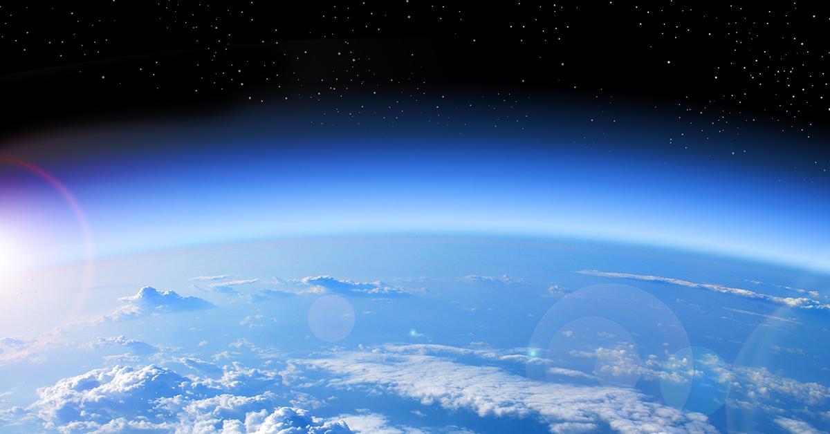Tem Na Web - O buraco na camada de ozônio já tem data para acabar