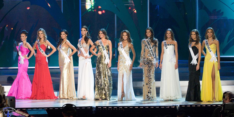 Tem Na Web - 7 mulheres incríveis que venceram o Miss Universo