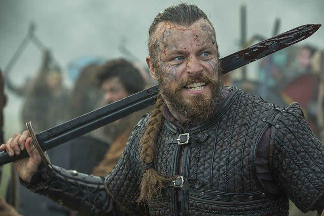 Tem Na Web - Arqueólogos acreditam ter encontrado uma arma secreta dos Vikings