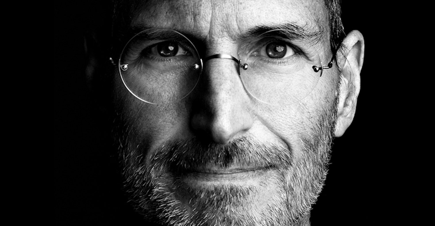 Tem Na Web - 7 segredos de Steve Jobs que podem mudar sua vida