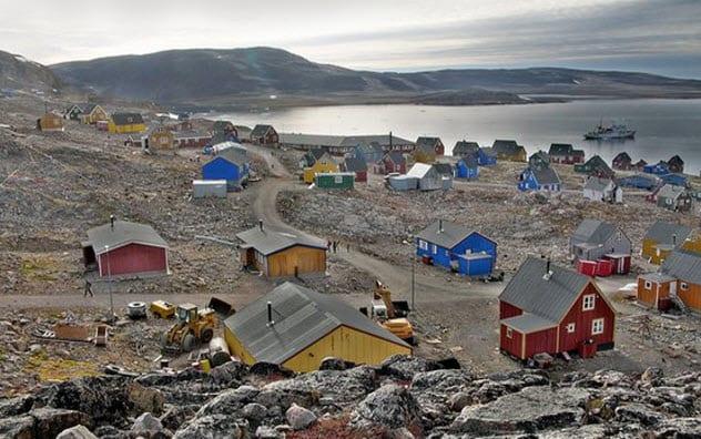 Tem Na Web - 7 comunidades habitadas mais isoladas que existem do mundo