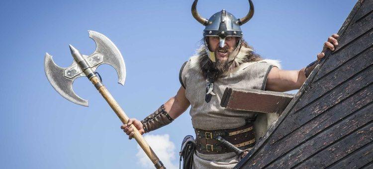 Tem Na Web - 7 coisas mais perturbadoras sobre os ataques Vikings