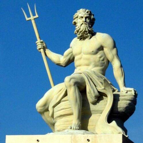 Poseidon greek mythology 687130 927 933