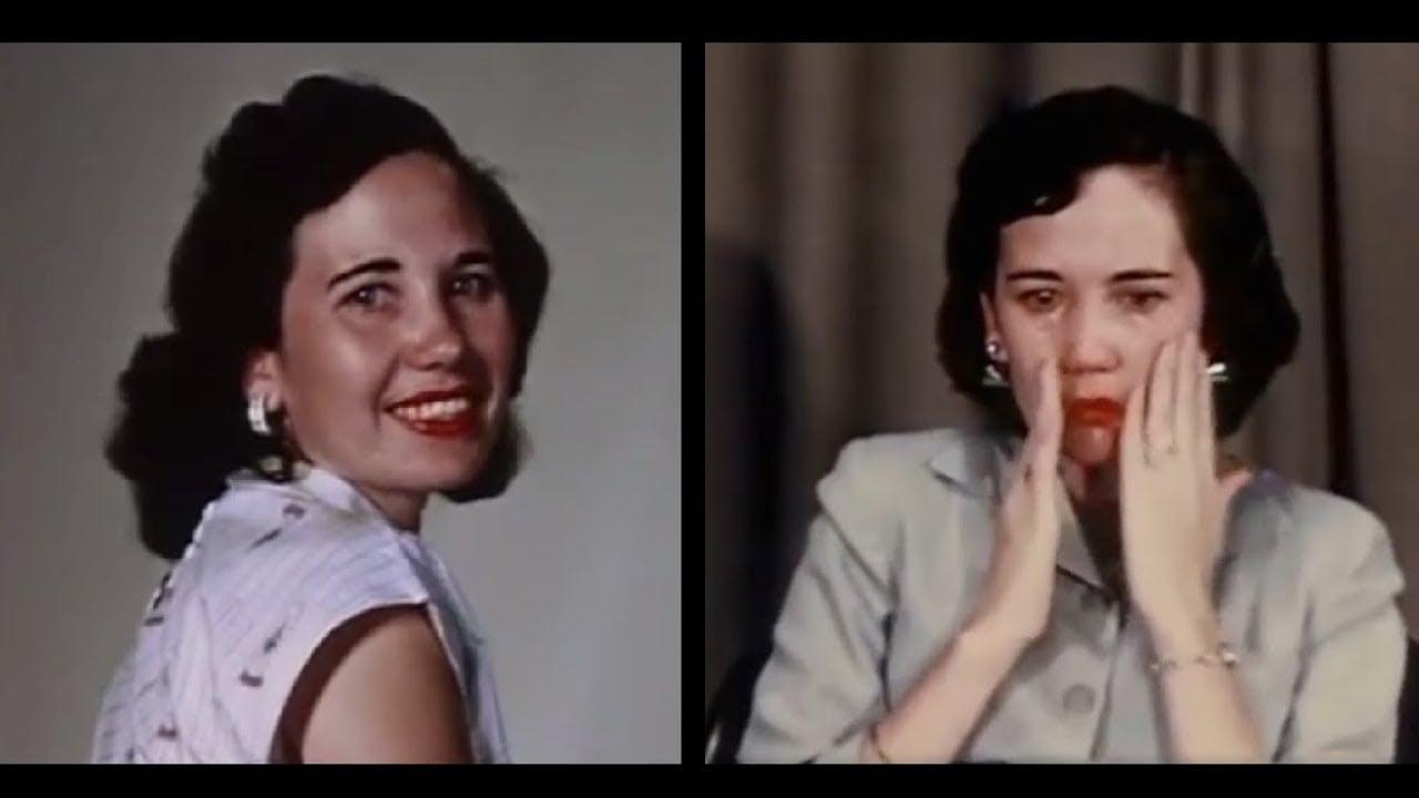 Tem Na Web - Eve White, Eve Black ou Jane? Vídeo mostra mulher com múltiplas personalidades