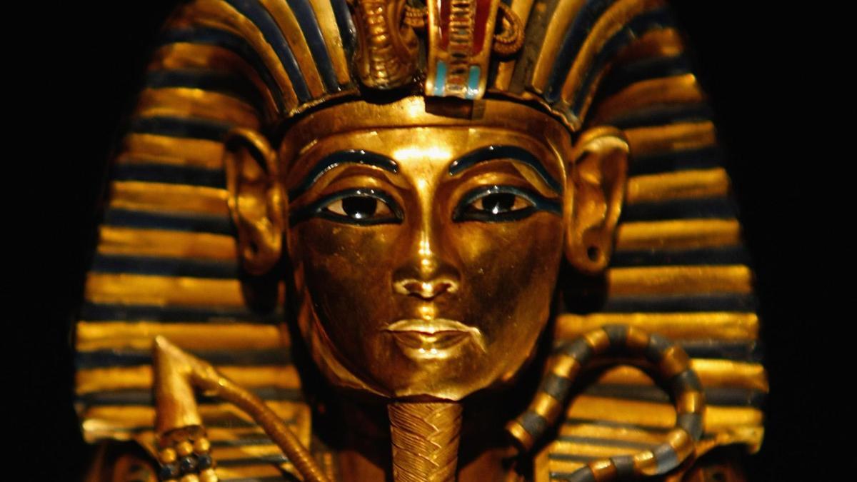 Tem Na Web - 7 coisas que você não sabia sobre Tutancâmon