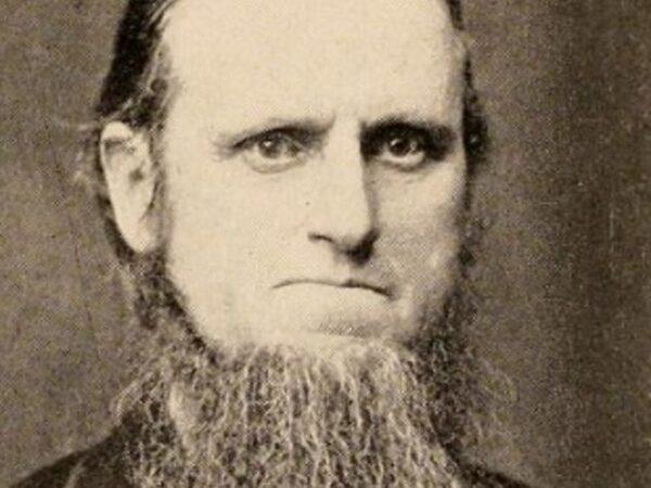 Ansel Bourne