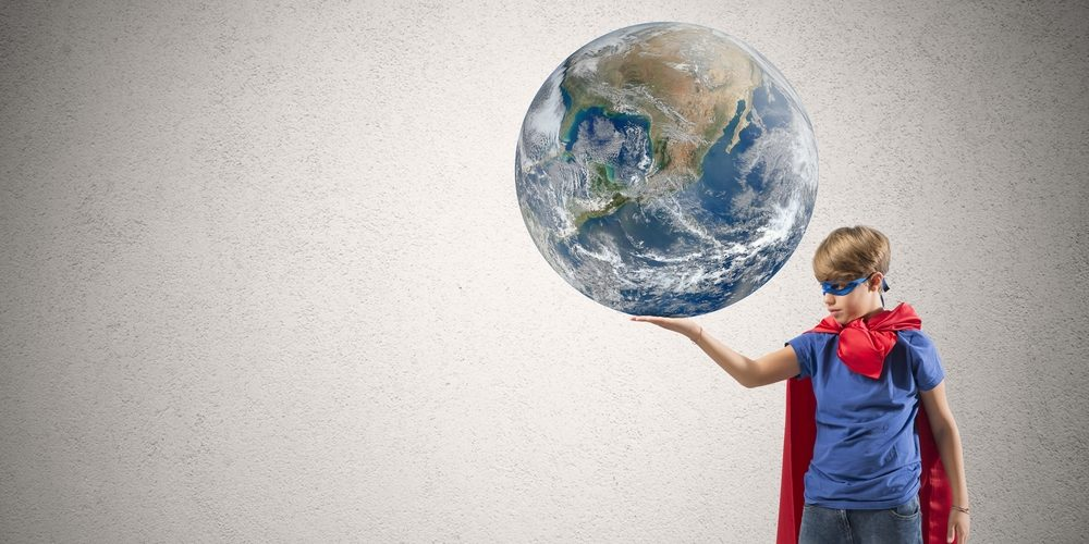 Tem Na Web - 7 crianças incríveis que mudaram o mundo