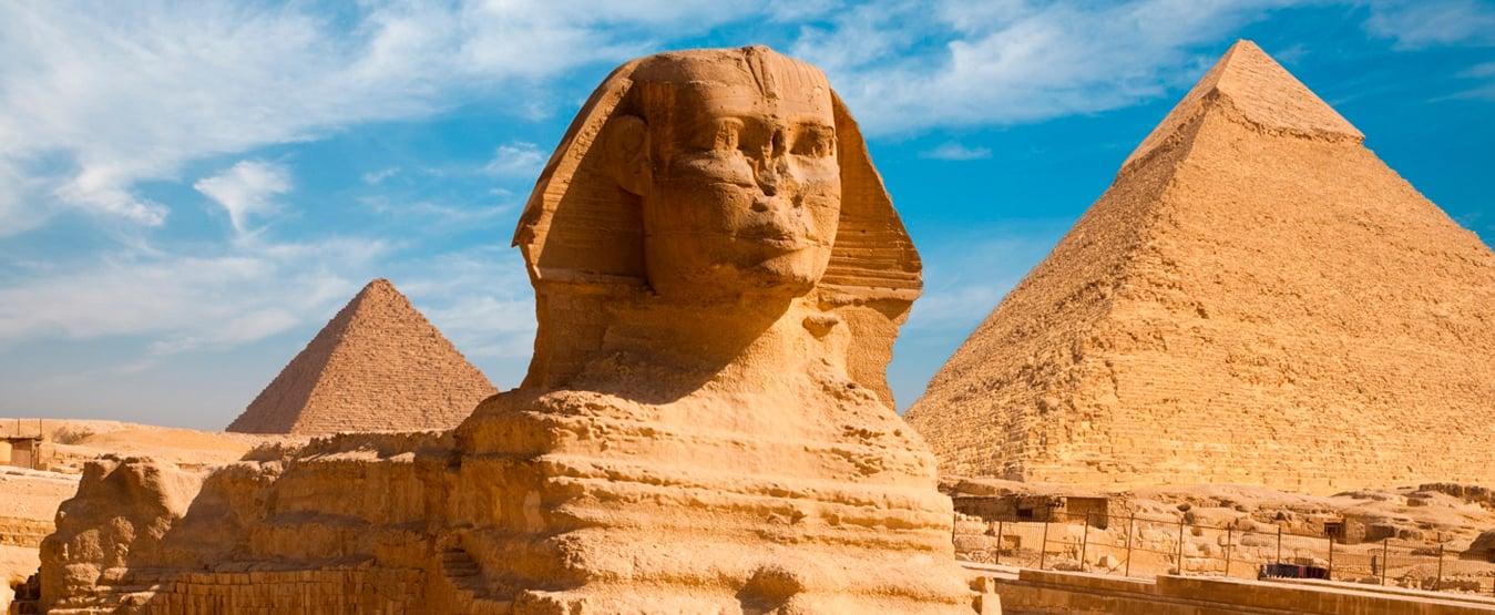 Tem Na Web - 7 fatos cômicos sobre o antigo Egito que você provavelmente não sabe